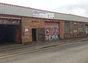 Thumbnail Industrial to let in Bordesley Street, Digbeth, Birmingham