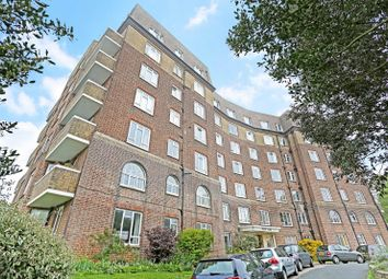 Thumbnail 3 bed flat for sale in Wick Hall, Furze Hill, Hove