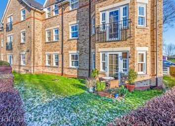 Thumbnail 2 bed flat for sale in Eastman Way, Epsom