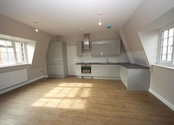 Thumbnail 1 bedroom flat to rent in Manor Drive North, New Malden