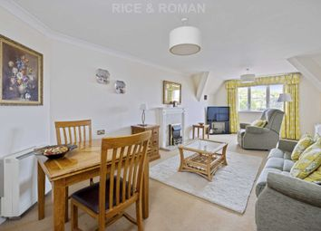 Thumbnail 1 bed flat for sale in Hinchley Manor, Hinchley Wood