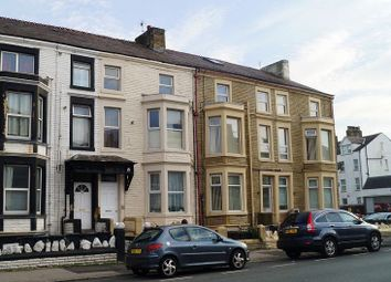 Thumbnail 1 bed flat to rent in Heysham Road, Morecambe