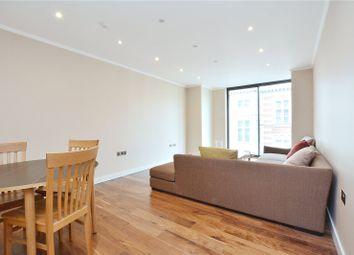 Thumbnail 2 bedroom flat to rent in Bolsover Street, London