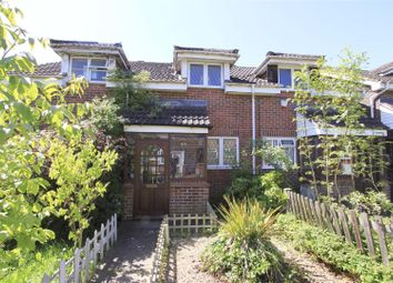 Thumbnail 1 bed terraced house for sale in Harecastle Close, Hayes