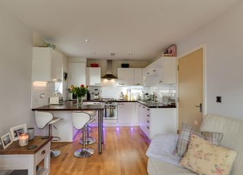 Thumbnail 1 bed flat for sale in Torkildsen Way, Harlow