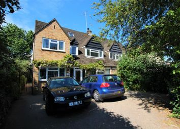 Thumbnail 5 bed semi-detached house to rent in Hampton Road, Redland, Bristol