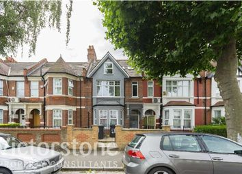 Thumbnail 2 bed flat to rent in Moresby Road, Clapton, London