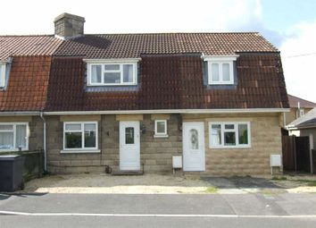 Thumbnail 2 bed terraced house for sale in Barnwell Road, Melksham