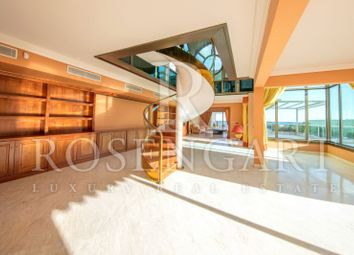 Thumbnail 5 bed apartment for sale in Monaco
