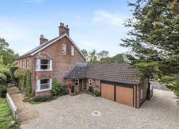 Upper Dicker, Hailsham BN27. 5 bed detached house for sale