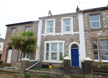 Thumbnail 3 bed terraced house for sale in Petitor Mews, Hartop Road, Torquay