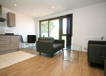 Thumbnail 1 bed flat to rent in Bootmakers Court, Ben Jonson Road, London