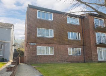 Thumbnail 1 bed flat to rent in Churchill Road, Dover