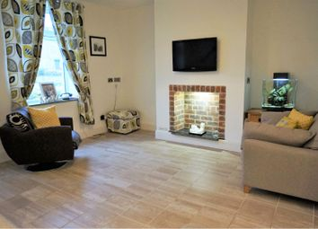 Thumbnail 2 bed terraced house to rent in The Crescent, Leeds