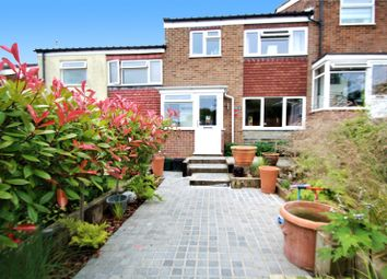 Thumbnail 3 bed terraced house for sale in View Close, Biggin Hill, Westerham