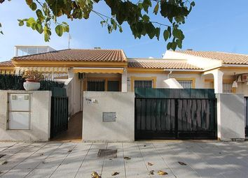 Thumbnail Town house for sale in San Pedro Del Pinatar, San Pedro Del Pinatar, Murcia, Spain