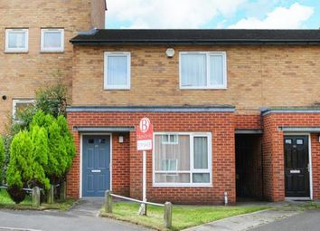 Thumbnail 3 bed town house for sale in Park Grange Mount, Sheffield, South Yorkshire