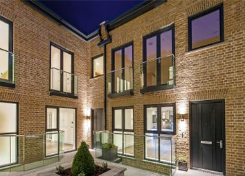 Thumbnail 2 bed property for sale in Hob Mews, Tadema Road, Chelsea