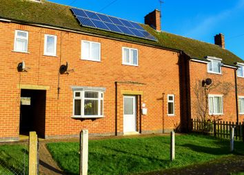 Thumbnail 3 bed terraced house for sale in Leys Crescent, South Kilworth, Lutterworth