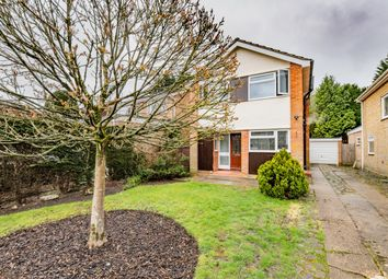 Thumbnail 3 bedroom detached house to rent in Audley Way, Ascot