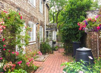 Thumbnail 2 bed cottage to rent in South Farm Road, Broadwater, Worthing