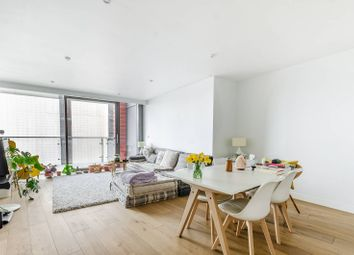 1 bed flat for sale in Central St Giles Piazza, Covent Garden, London WC2H