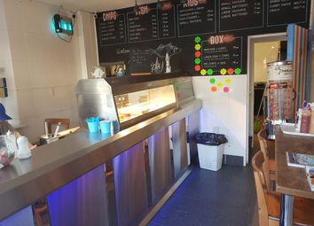 Thumbnail Leisure/hospitality for sale in Fish & Chips S40, Derbyshire