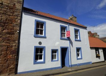 Thumbnail 5 bed terraced house for sale in George Street, Anstruther, Fife