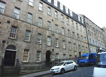 Thumbnail 2 bed flat to rent in Blair Street, Edinburgh