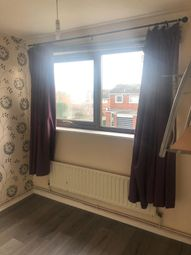 Thumbnail 3 bed terraced house to rent in Wimbourne Drive, Coventry