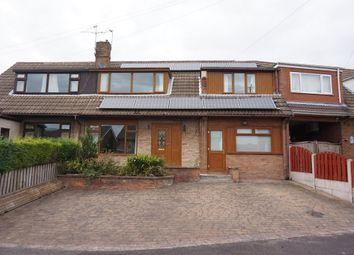 Thumbnail 3 bed semi-detached house for sale in Osborne Road, Kiveton Park, Sheffield