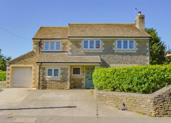 Thumbnail 5 bed detached house for sale in The Street, Broughton Gifford, Melksham