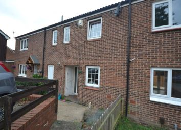 Thumbnail 3 bedroom terraced house for sale in Old Catton, Norwich