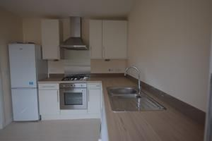 Thumbnail 2 bedroom flat to rent in 31E Froghall Road, Old Aberdeen