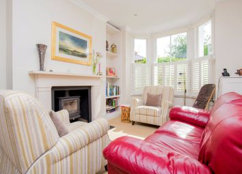 Thumbnail 4 bed terraced house to rent in St John's Hill Grove, Battersea, London