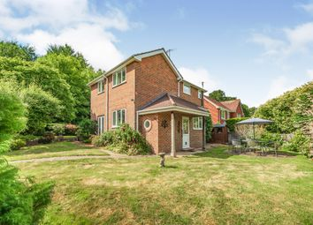 Thumbnail 3 bed detached house for sale in Highgate Road, Forest Row