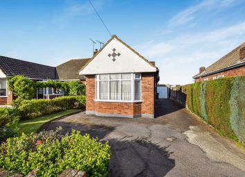 Thumbnail 3 bed semi-detached bungalow for sale in Elmstead Close, Corringham, Stanford-Le-Hope