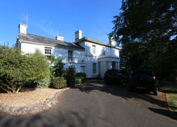 1 bed flat for sale in Bronshill Road, Torquay TQ1