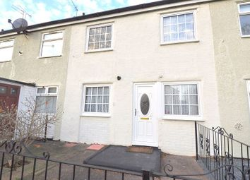 Thumbnail 2 bed terraced house to rent in Chad Court, Hull