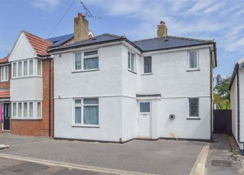 3 bed detached house for sale in Fairfax Drive, Westcliff-On-Sea, Essex SS0