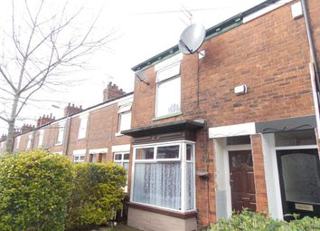 Thumbnail 4 bedroom end terrace house for sale in Blaydes Street, Hull