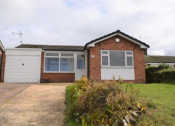 Thumbnail 3 bed detached bungalow to rent in Bescar Lane, Ollerton, Newark