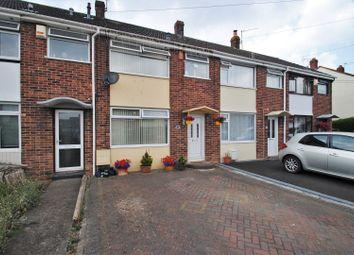 Thumbnail 3 bed terraced house for sale in Sedgemoor Road Bridge Estate, Bridgwater