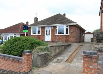 Thumbnail 2 bed detached bungalow for sale in Greenwood Road, Bakersfield, Nottingham