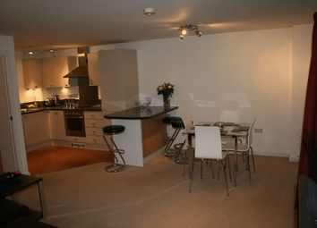 Thumbnail 2 bedroom flat to rent in Oliver Road, London