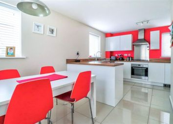 3 bed detached house for sale in Textile Drive, Brockworth, Gloucester GL3