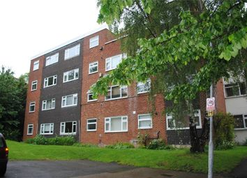 Thumbnail 2 bed flat to rent in Burghill Road, London