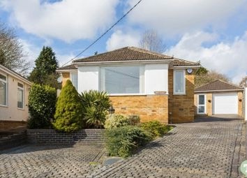 Thumbnail 4 bed bungalow for sale in Acremead Road, Wheatley, Oxford