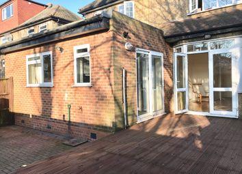 Thumbnail 2 bed flat to rent in Gunnersbury Avenue, Ealing