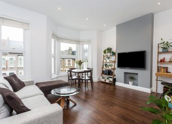 Thumbnail 2 bed flat for sale in Broomsleigh Street, London